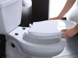 Как снять крышку унитаза и заменить ее на новую: обзор технологии ремонта сидения, а также советы по выбору и покупке данного изделия