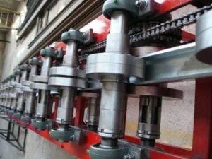Трубы квадратного сечения: 2 методики производства профилированных заготовок