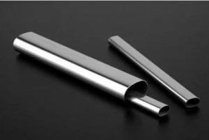 Овальная труба – практичное решение для многих задач
