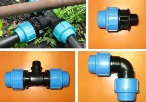 Водопроводные пластиковые трубы: виды, особенности, способы соединения