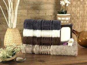Как часто в ванной нужно менять полотенце: 2 важных момента