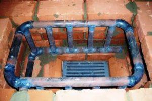 Домашнее водяное отопление — теплообменник в печи