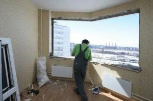 Стоит ли менять окна в новостройке
