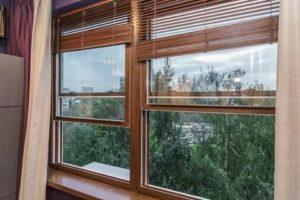 Вертикально сдвижные пластиковые окна