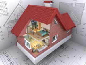 Основные правила при строительстве и проектировании дома