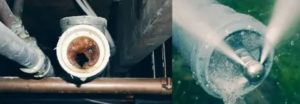 Прочистка канализации: 4 способа борьбы с забитыми трубами