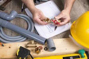 Замена водопровода: выбор материалов и технология работ