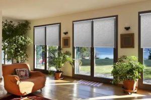 Какие пластиковые окна лучше ставить в квартиру