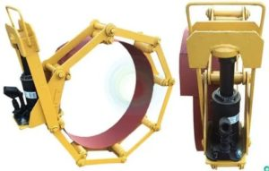 Центраторы для труб: выбор и применение