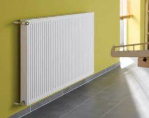 Панельные радиаторы: особенности конструкции, преимущества и недостатки, установка