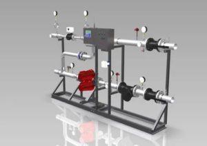 Узел управления отопления: функции, устройство, преимущества