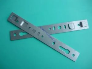 Пластины для монтажа пластиковых окон