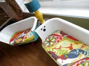 Как из старой ванны сделать новую: 3 идеи для реставрации