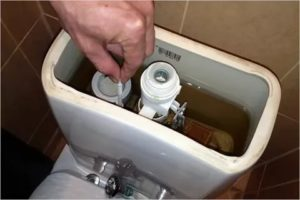 Арматура для бачка унитаза: как соблюдать чистоту в туалете и обеспечить минимальный расход воды