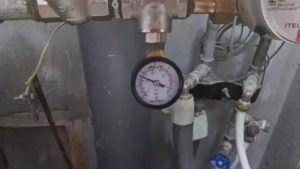 Норма напора воды в кране: как обеспечить нормальное водоснабжение