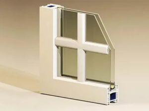 Накладные шпросы для пластиковых окон