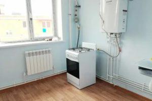 Как получить разрешение и установить индивидуальное отопление в многоквартирном доме