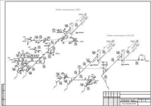 Как выполняется расчет канализации: технические моменты в доступном изложении
