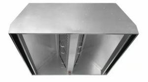 Вентиляционный зонт для кухни – устройство и особенности
