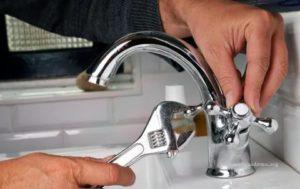 Как выбрать и поменять прокладки для смесителей в ванной или на кухне
