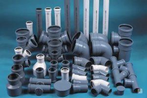 Трубы для внутренней канализации: выбор и применение