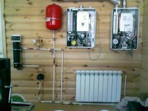 Какие выбрать электрические котлы отопления для дачи