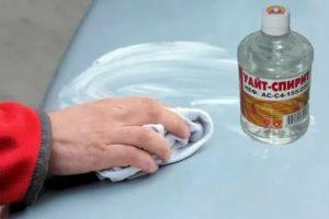 Чем обезжирить пластиковое окно