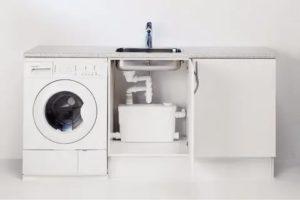 Насос для раковины и другой сантехники – назначение и особенности