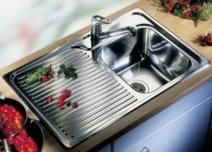Мойка 50х60 – универсальное решение для кухни