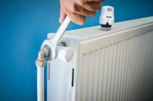 Батареи отопления: помощь в выборе, проблемы и решения