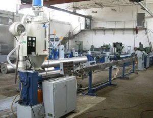 Производство пластиковых труб: от сырья до технологического процесса