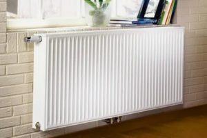 Стальные радиаторы отопления: как недорого, но качественно создать комфорт в доме