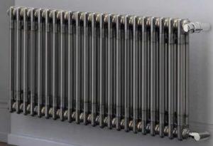 Трубчатые радиаторы – их виды и особенности монтажа