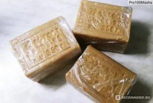 Что мы не знали про хозяйственное мыло: 3 способа для его использования