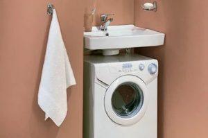 Маленькая стиральная машина под раковину – критерии выбора