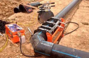 Сварка труб ПНД: технологии, оборудование и материалы