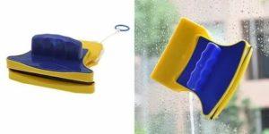 Магнитные губки для мытья стеклопакетов