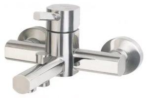 Смеситель для душа: конфигурация выходов, способы монтажа, материал, напор и регулировка температуры, переключение на душ