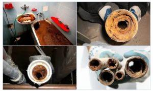 Самостоятельная пробивка канализации: 3 эффективных способа