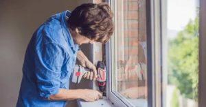Звонят по поводу проверки пластиковых окон