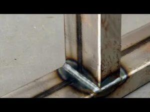 Сварка профильной трубы: правила формирования надежного соединения
