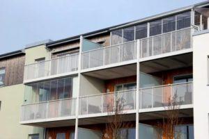 Является ли остекление балкона перепланировкой