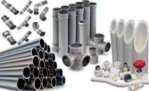 Виды пластиковых труб для водопровода и особенности монтажа