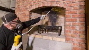 Как почистить трубу дымохода самостоятельно: изучаем доступные методы