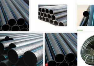 Трубы из полиэтилена – все о перспективном материале