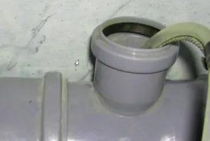 Как разморозить канализацию – варианты решения