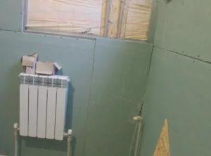 Крепеж для радиаторов отопления: критерии выбора элементов, работы на гипсокартоне, бетоне, кирпиче и блоках