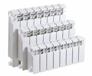 Биметаллические батареи отопления: современные приборы, имеющие высокую производительность