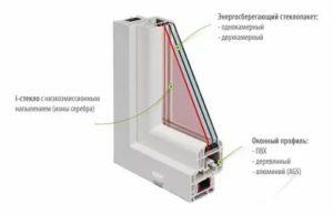 Что лучше однокамерный энергосберегающий стеклопакет или двухкамерный