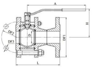 Кран 11С41П: устройство, характеристики, преимущества